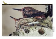 Baby Hummers Carry-all Pouch