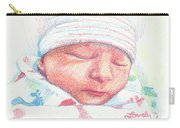 Baby James Carry-all Pouch