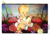 Baby Magic Carry-all Pouch