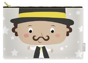 Baby Magician Carry-all Pouch