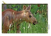 Baby Moose Carry-all Pouch