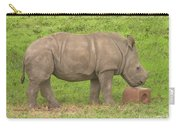 Baby Rhino Chilling Carry-all Pouch