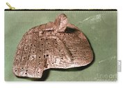 Babylonian Cuneiform Carry-all Pouch