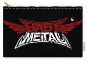 Babymetal Carry-all Pouch