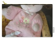 Baby's First Doll Carry-all Pouch