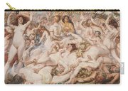 Bacchanalia Carry-all Pouch