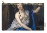 Bacchante Carry-all Pouch