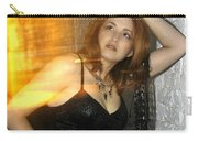 Back Alley Lights Carry-all Pouch