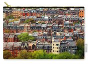 Back Bay Carry-all Pouch by Rick Berk