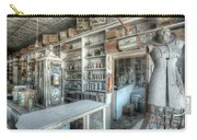 Back In 5 - The General Store, Bodie Ghost Town Carry-all Pouch