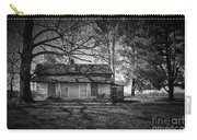 Back Road Farm House Carry-all Pouch