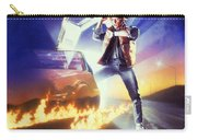 Back To The Future 1985 Carry-all Pouch