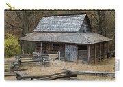 Backcountry Farm  Carry-all Pouch