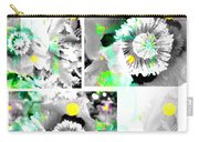 Colour Choice Poppy Collage Carry-all Pouch