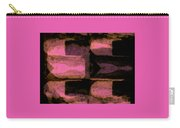 Colour Choice Stone Abstract Carry-all Pouch
