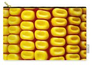 Background Corn Carry-all Pouch
