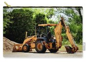 Backhoe And Loader 12118 Carry-all Pouch