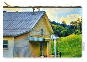 Backroads Carry-all Pouch
