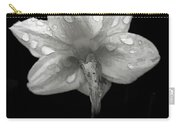 Backside Daffodil Dew Carry-all Pouch