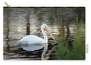 Backwater Serenity Photograph Carry-all Pouch