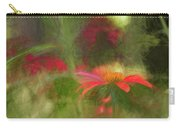 Backyard Coneflower Carry-all Pouch