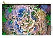 Backyard Mushroom  Carry-all Pouch
