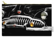 Bad Buick Carry-all Pouch