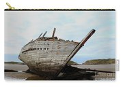 Bad Eddie's Boat Donegal Ireland Carry-all Pouch