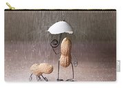 Bad Weather 02 Carry-all Pouch by Nailia Schwarz