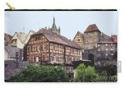 Bad Wimpfen 4 Carry-all Pouch