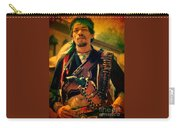 Badass Jimi  Carry-all Pouch