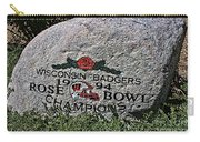 Badgers Rose Bowl Win 1994 Carry-all Pouch