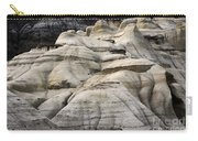 Badlands Drumheller Alberta Canada 2 Carry-all Pouch