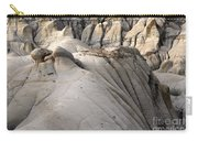 Badlands Drumheller Alberta Canada 7 Carry-all Pouch