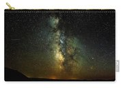 Badlands Milky Way Carry-all Pouch