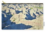 Badlands National Park Carry-all Pouch