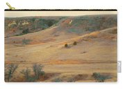 Badlands Prairie Reverie Carry-all Pouch