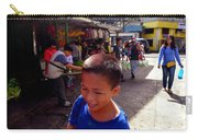 Bag Helper In Baguio Carry-all Pouch