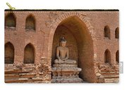 Bagan, Burma Carry-all Pouch