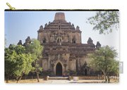 Bagan Sulamani Temple Carry-all Pouch