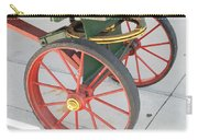Baggage Cart Carry-all Pouch