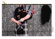 Bagpipe Carry-all Pouch