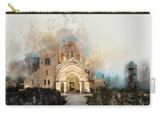Bagrati Cathedral Carry-all Pouch