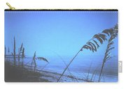Bahama Blue Carry-all Pouch