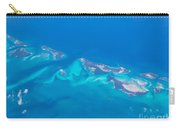 Bahama Blues Carry-all Pouch