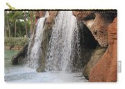 Bahama Waterfall Carry-all Pouch
