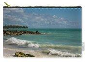 Bahamas Beach Carry-all Pouch