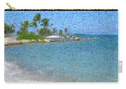 Bahamas II Carry-all Pouch