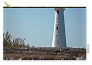 Bahamas Lighthouse Carry-all Pouch