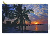 Bahia Honda State Park, Florida Keys Carry-all Pouch